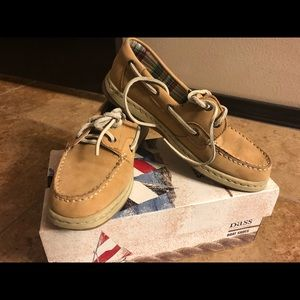 Shoes - Bass Boat shoes